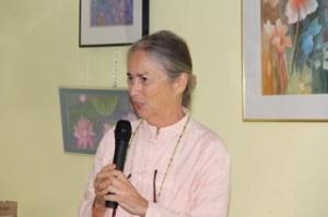Rochelle Becker