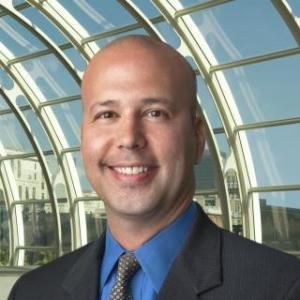 Gil Cabrera, Attorney and San Diego Convention Center Board Member