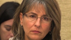 Councilwoman Lorie Zapf is under fire for racially-charged comments made by her staffer, Shirley Owen.
