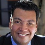 CA Secretary of State Alex Padilla