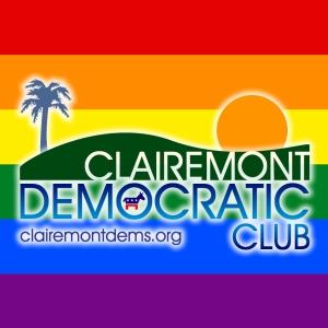 CDC Pride Logo