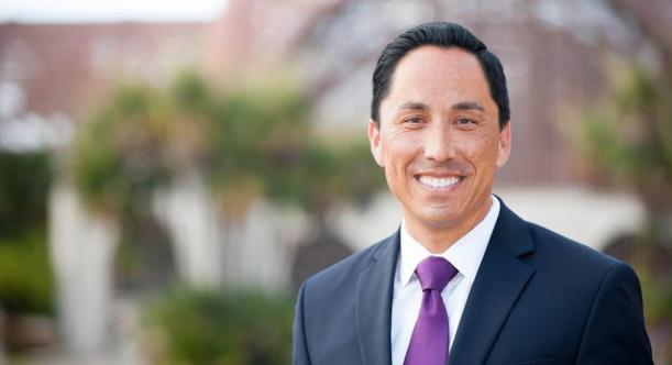 Councilmember Todd Gloria is running for State Assembly